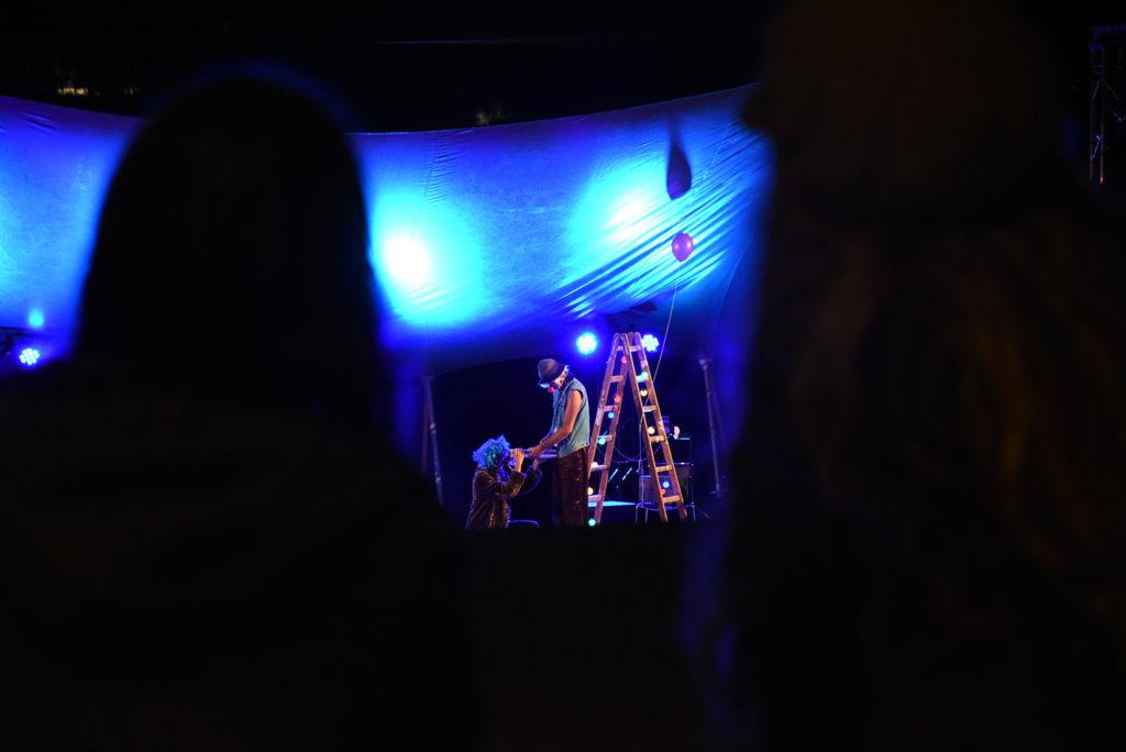 22.9. | WildWuchs Theater